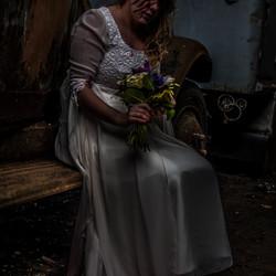 bruidje maar dan anders