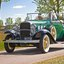 Chevrolet BA Confederate Sport Roadster 1932