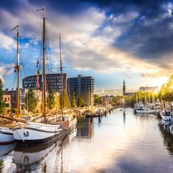 Oosterhaven, Groningen