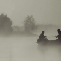Vissers in de mist (2)
