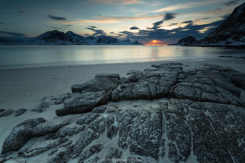 Haukland Beach - Lofoten