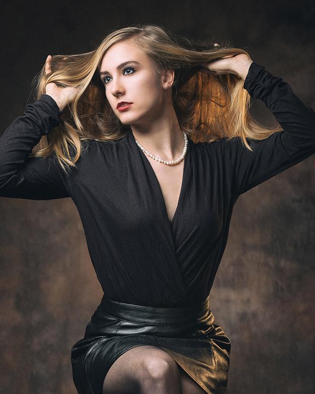 model Blackbird -