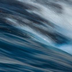 IJsland - Gulfoss flow