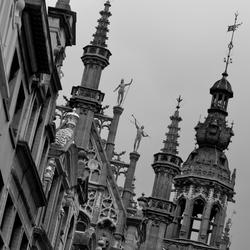 Brussel - Kerk