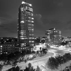 Nachtfotografie Enschede