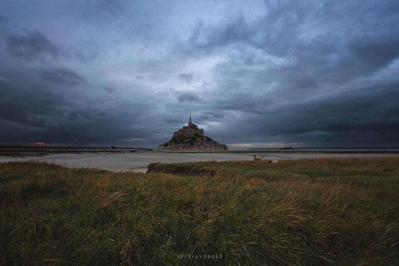 Le Mont-Saint-Michel II
