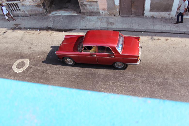 Cuba 2011 I - Centro Habana (Havana, Cuba)