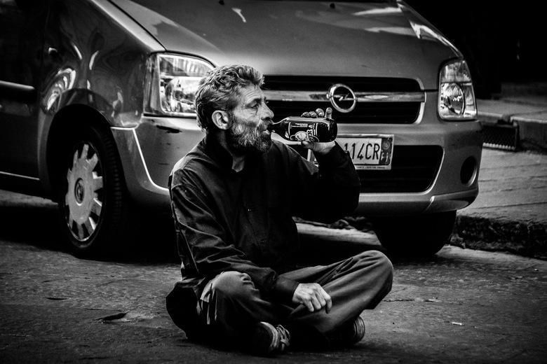 Straatfotografie-Florence