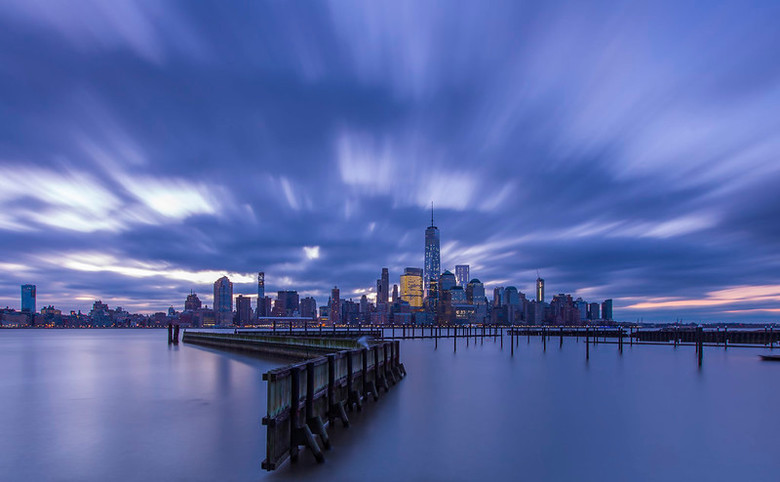 New York City (USA) -
