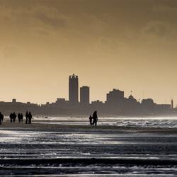 Strand Wassenaar