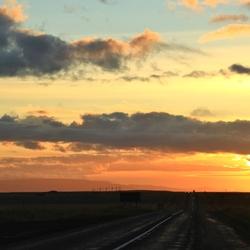 Weg 1 Kirkjubaerjarklaustur – Selfoss