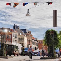 Vierdaagse Nijmegen 2012 - Zondag