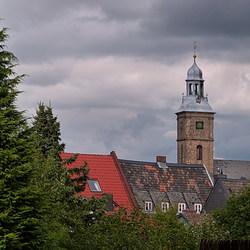 St Stefanuskerk Goslar.