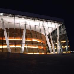 Opera Huis Oslo