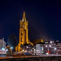 Sint Christoffel Kathedraal Roermond
