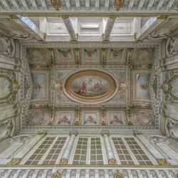 Bathhouse Ceiling