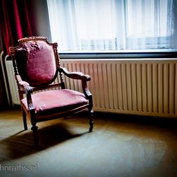 Gaat u zitten........@klooster Koningsbosch