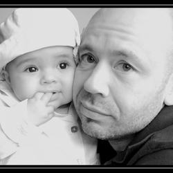 Vader & Dochter