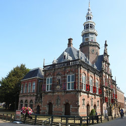 Stadshuis Bolsward