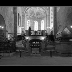 St.-Nicolaaskerk Praha