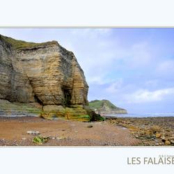 Les Falaises..