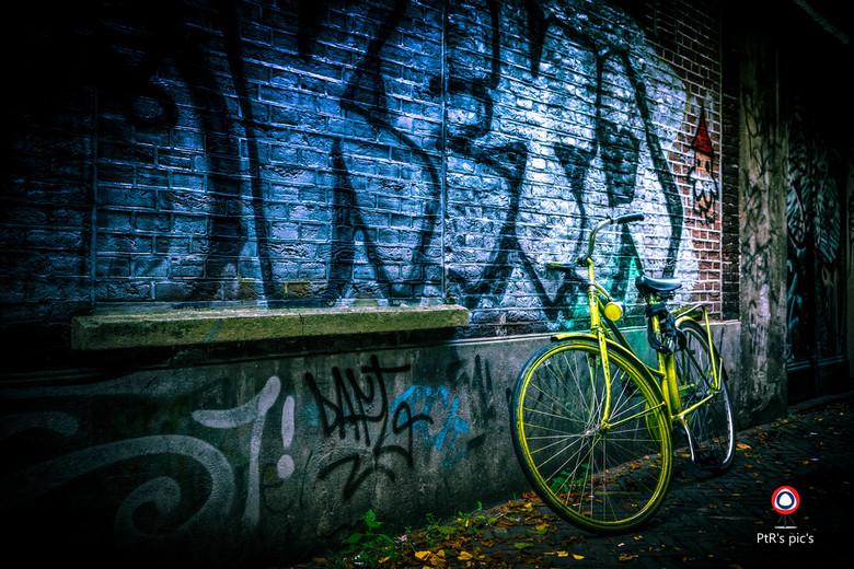 urban bike -