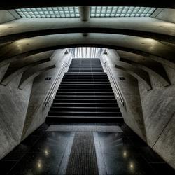Guillemins Gare