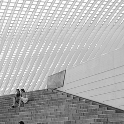 Statio Luik Guillemins 4