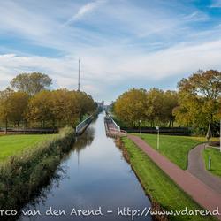 Skyline van Nieuwerkerk aan den IJssel