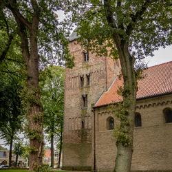 Bonifatiuskerk, Vries