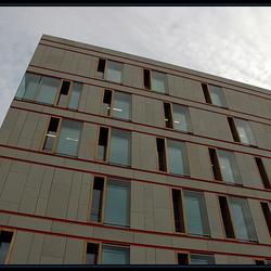 Berlin Building 8