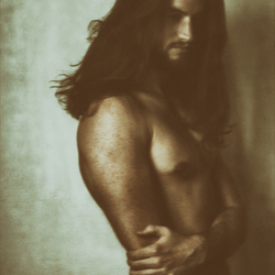 Vintage Jezus