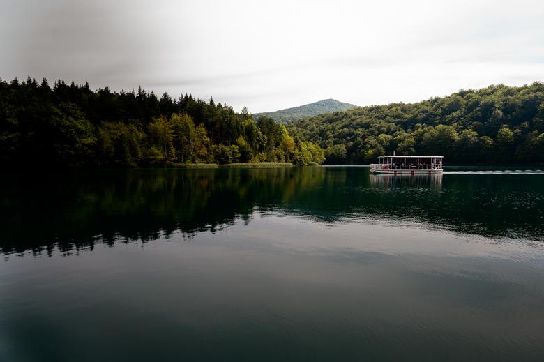 20190817_Plitvice-meren_ThomasPalmen_001_071 - Het prachtige UNESCO werelderfgoed Plitvice.