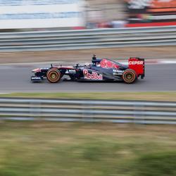 Italia a Zandvoort: Max Verstappen