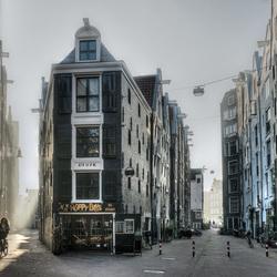 Misty Amsterdam