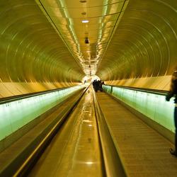 Metrogang