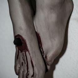 Feets...