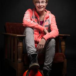 Portret Nienke