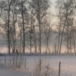 mist wandeling