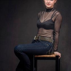 Larissa (48) uit Sint Petersburg
