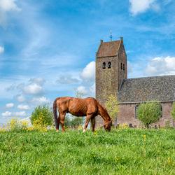 Kerk van Westhem