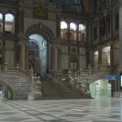 Antwerpen Station 4