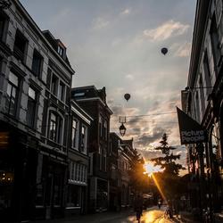 hezelstraat Nijmegen