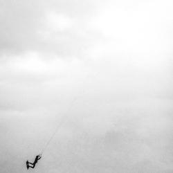 kite surfen Scheveningen