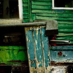 Straatfotografie vanuit de boot foto3