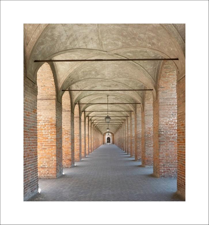 Sabbioneta - Italië