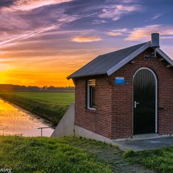 Huis ter Heide, pomphuisje