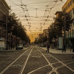Streets of Mannheim