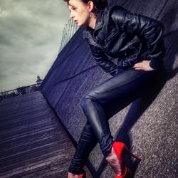 010 Red Heels