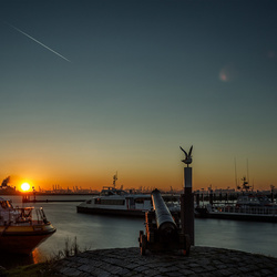 Berghaven - Hoek van Holland